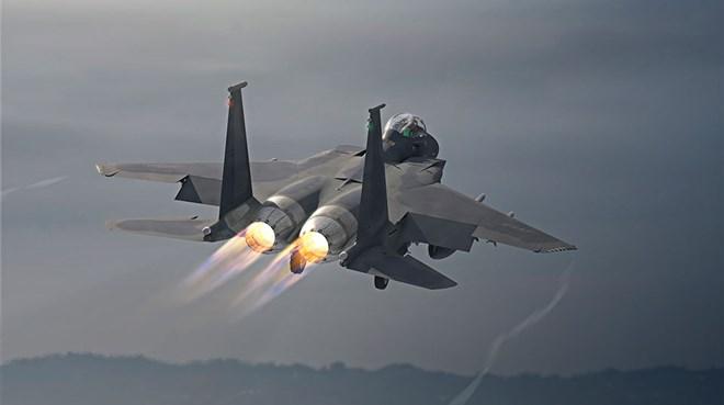 F-15EX c Boeing