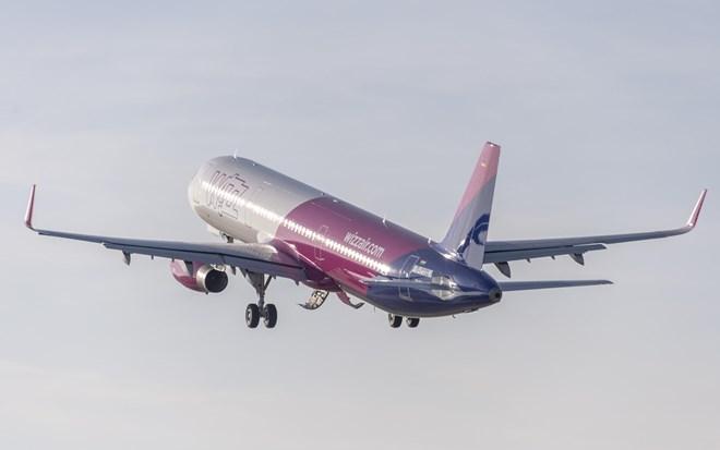 Wizz A321-c-Airbus