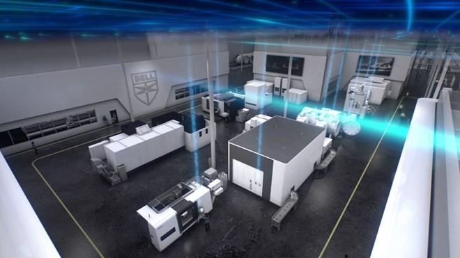 Bell Manufacturing Technology Center