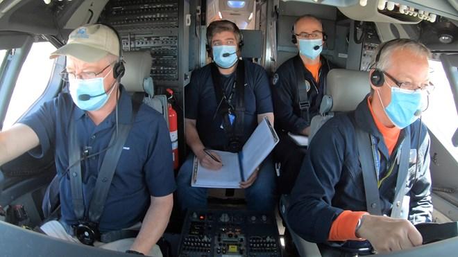 FAA Max flight tests_1July