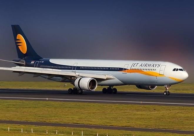 Jet A330-c-Jet Airways