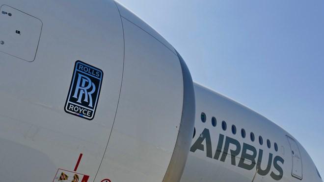 A350 XWB-c-Rolls-Royce