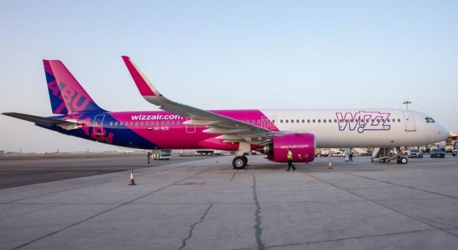 Wizz Abu Dhabi