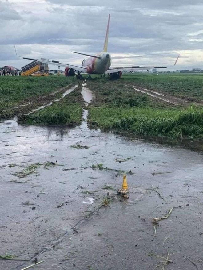 A321 VietJet Excursion