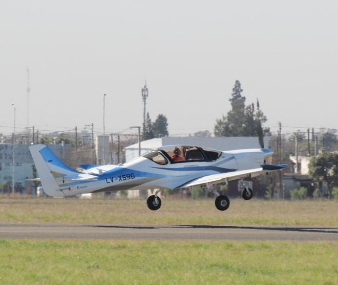 IA-100 Malvina