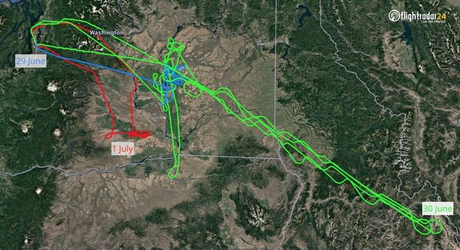 Max flights 29june-1july2020