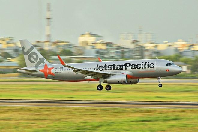 Jetstar Pacific A320