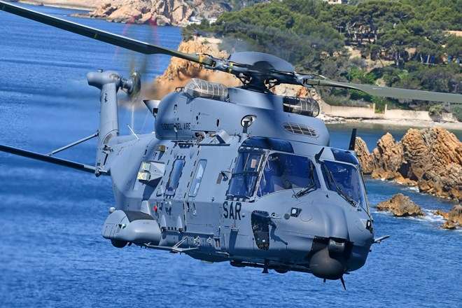 NH90 Spanish Air Force-c-AnthonyPecchi_AirbusHelicopters