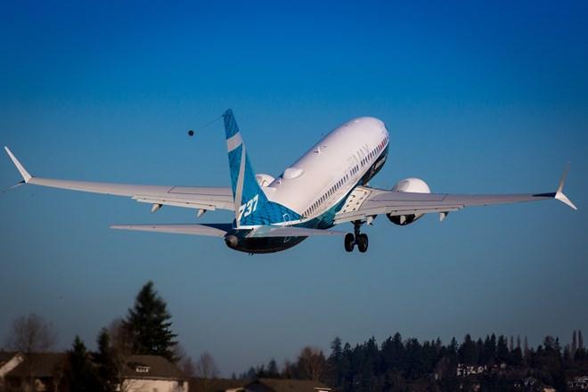 Max c Boeing