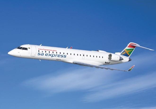 SA Express CRJ