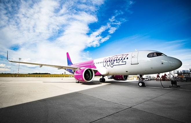 Wizz A320neo