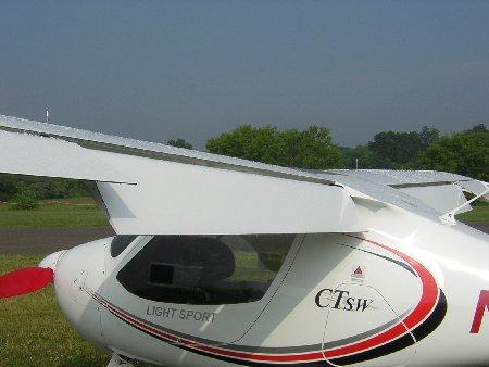 CT flaps