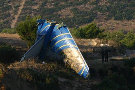 Helios crash Big
