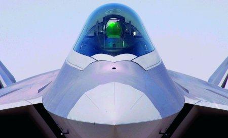 USAF Raptor Big