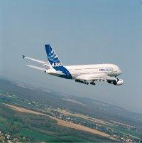 A380 big