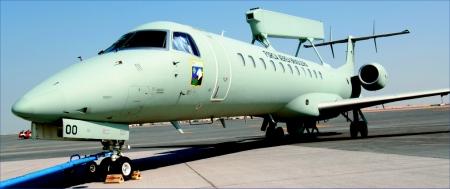 Embraer EMB 145 AEW