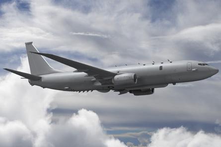 737 SIGINT