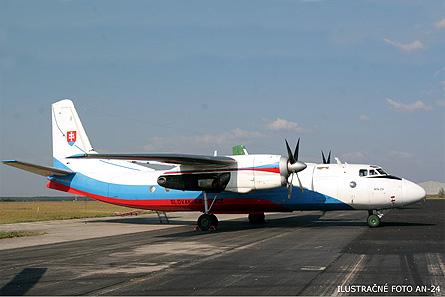 Slovak An-24