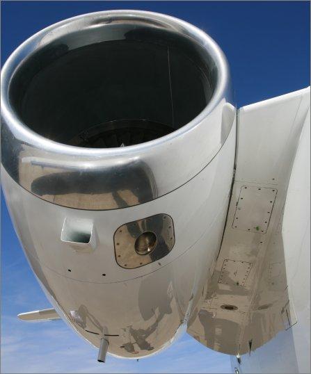G150 Pylon re-design W445