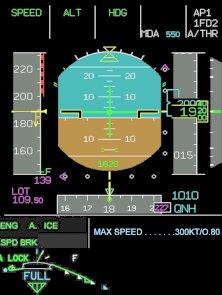 A350 aircraft configuration W222