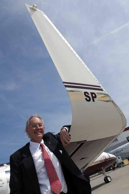 Aviation Partners W445