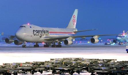 cargolux 747-400F W445