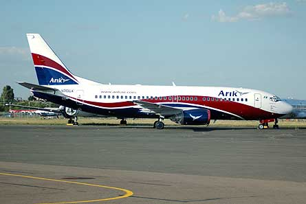 Arik Wings 737-300