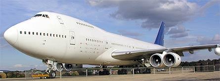Boeing Bond 747-XXX 07