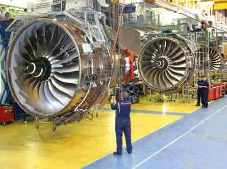 R-R engines