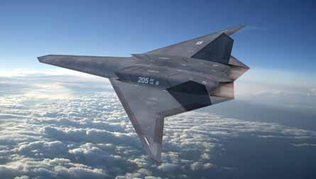 Lockheed Martin Unmanned