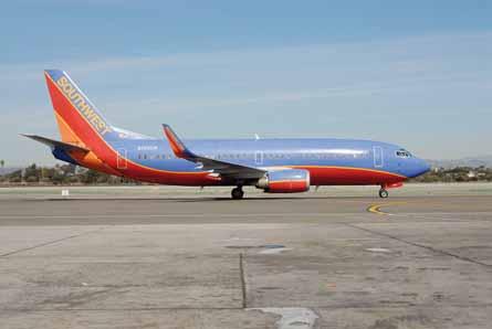 Apb Adds 737 500 To Blended Winglet Retrofit News Flight Global