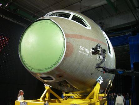 Boeing 787 nose 41 b