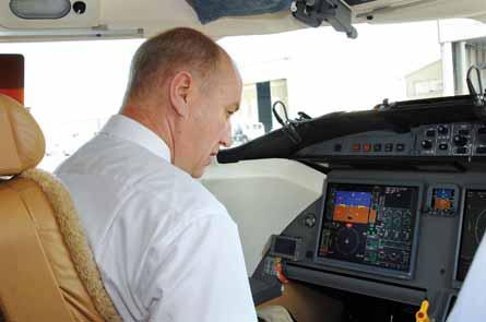 Peter Collins EASy cockpit 7x