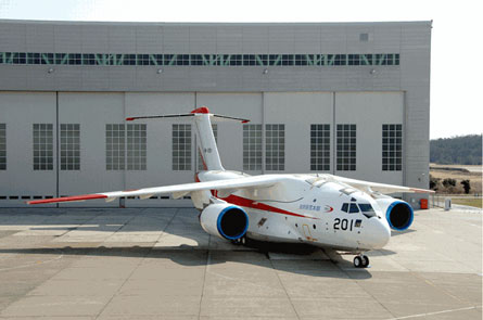 Japanese C-X transport