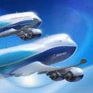 Boeing 747 8 1