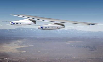 DARPA OFW X-Plane