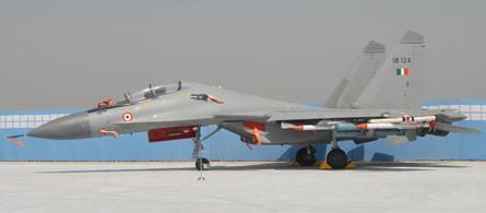 Su-30 India