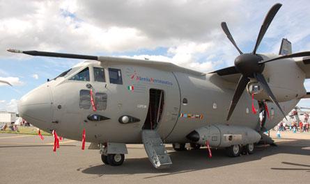 C-27J RIAT