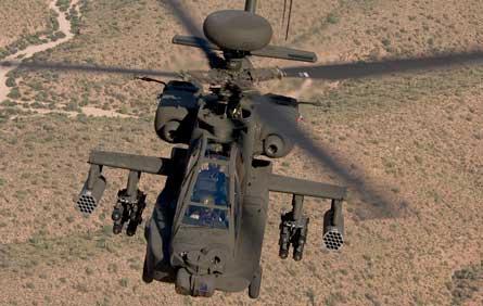 Apache scrub