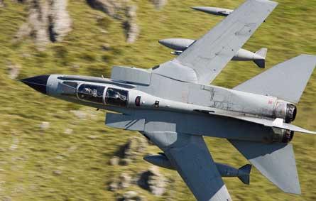 Tornado GR4 APG