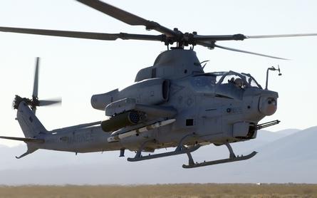 Bell AH-1Z opeval 3