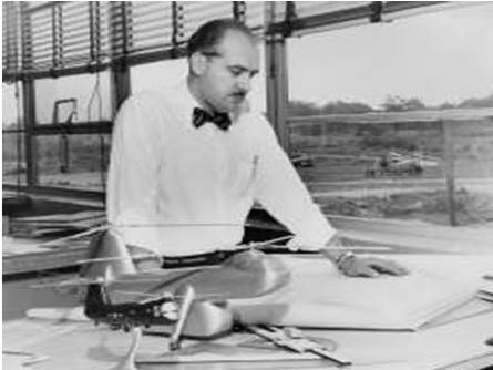 Frank Piasecki early