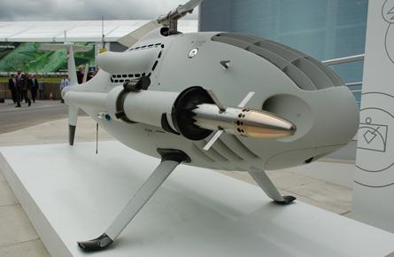 LMM Camcopter