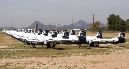 T-37s - APG Photography