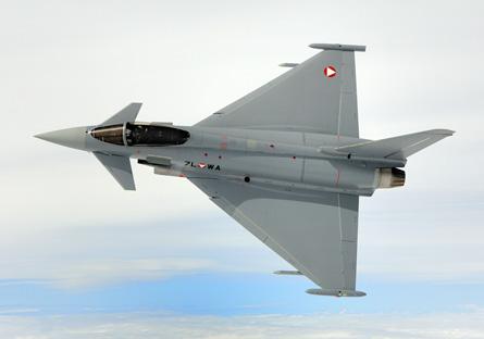 Typhoon Austria