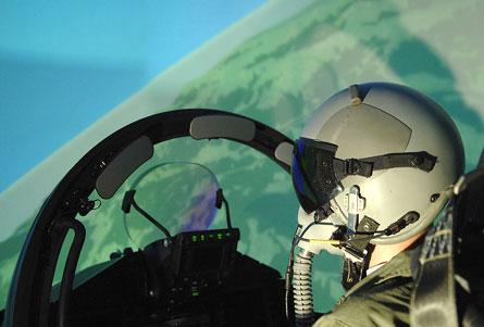 Typhoon simulator Austria