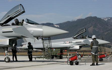 Typhoons Austria