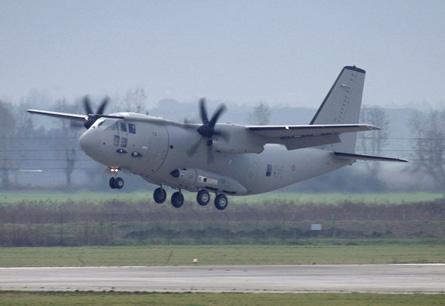 C-27J - Italian air force