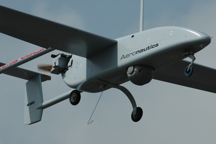 Aerostar - Aeronautics Defense Systems