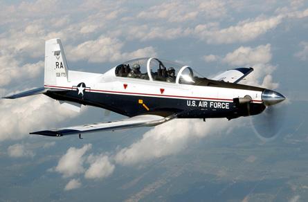 T-6A - USAF